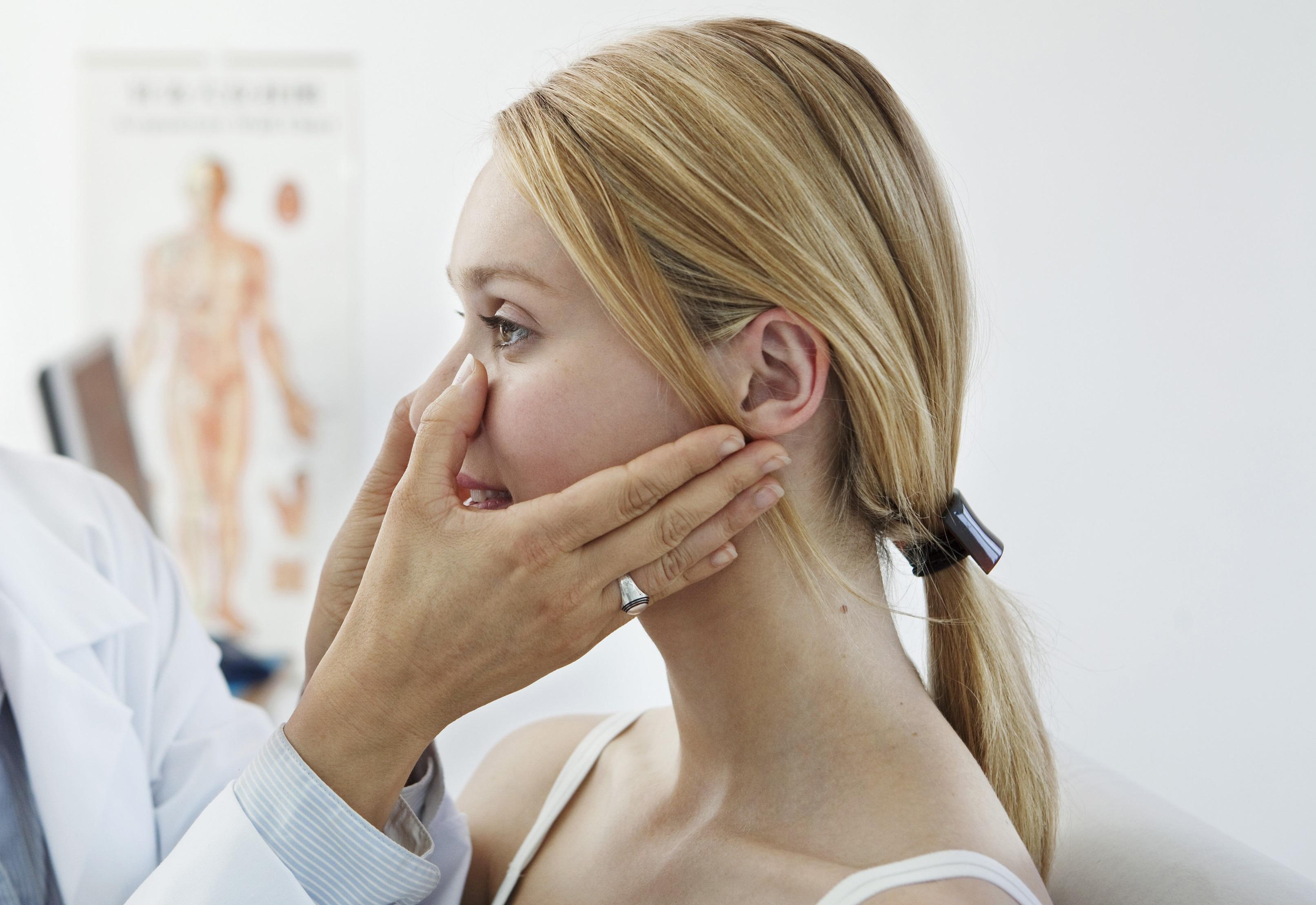 Пластика носа уфа
